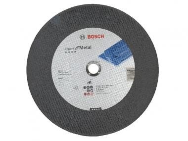 BOSCH tarcza korundowa do metalu 355 mm