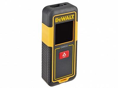 DeWALT DW033 dalmierz laser 30m