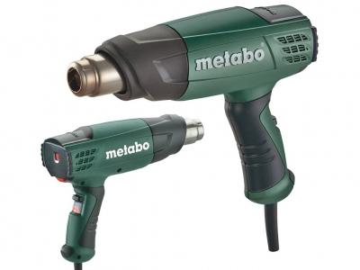 METABO HE 20-600 opalarka 2000W/600C