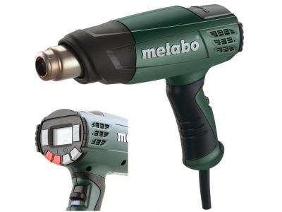 METABO HE 23-650 opalarka 2300W/650C LCD