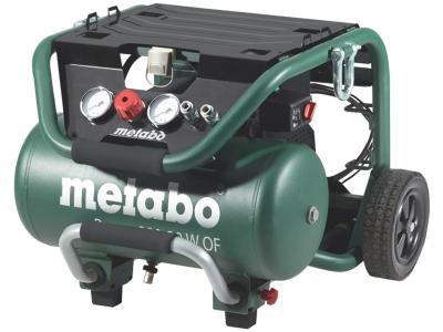 METABO POWER 280-20 W OF sprężarka bezolejowa 20 L
