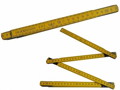 HULTAFORS akc miara miarka składana 2m