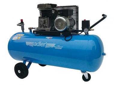 ADLER AD 268-150-2 230V sprężarka 150L