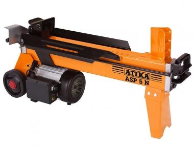 ATIKA ASP5N łuparka do drewna 5T 2,2kW 230V