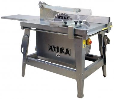 ATIKA BTH500 pilarka piła stołowa 500mm 400V + TARCZA
