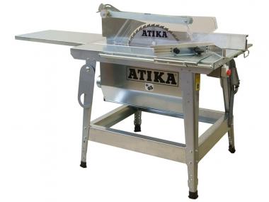 ATIKA BTU450 pilarka piła stołowa 450mm 4,4kW 400V + TARCZA