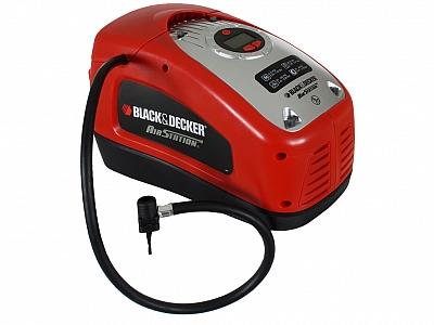 BLACK&DECKER ASI300 kompresor 12/230V