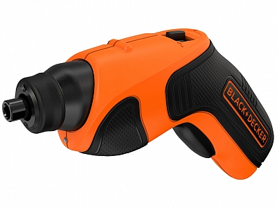 BLACK&DECKER CS3651LC wkrętarka akumulatorowa 3,6V