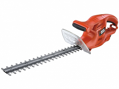 BLACK&DECKER GT4245 nożyce do żywopłotu 45cm 420W