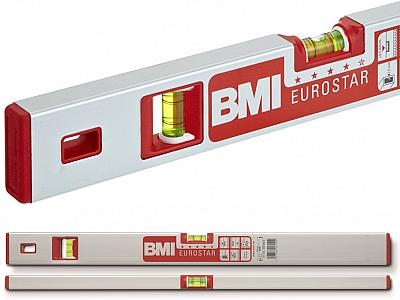 BMI EUROSTAR poziomica profesjonalna 2libele 40cm