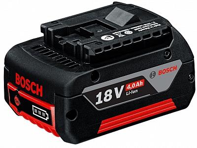 BOSCH akumulator 18V 4,0Ah oryginalny