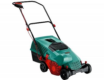 BOSCH ALR 900 aerator bębnowy do trawy 32cm 900W