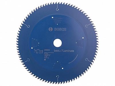 BOSCH BEST LAMINATE piła tarczowa do paneli 305mm/96z/30mm