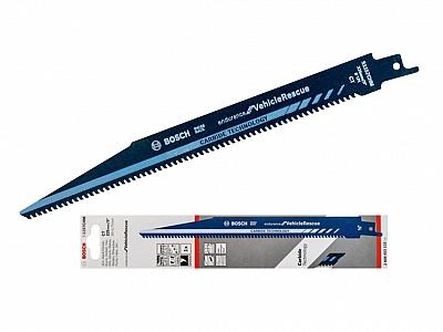BOSCH 2608653132 brzeszczot szablastej metal 225mm