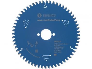 BOSCH EXPERT  piła tarczowa laminat 190mm/48z/30mm