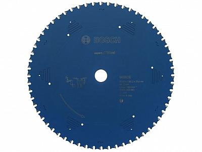BOSCH EXPERT tarcza piła do stali 355mm/80z/25,4mm