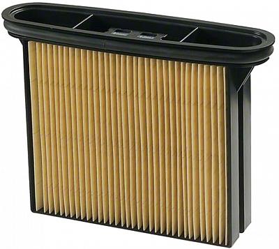 BOSCH filtr odkurzacza GAS 25 50 celuloza
