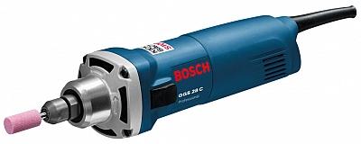 BOSCH GGS 28 C szlifierka prosta 600W