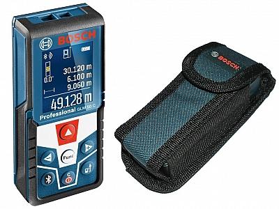 BOSCH GLM 50 C dalmierz laser Bluetooth