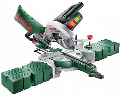 BOSCH PCM 8 S pilarka piła ukośnica laser PROMOCJA