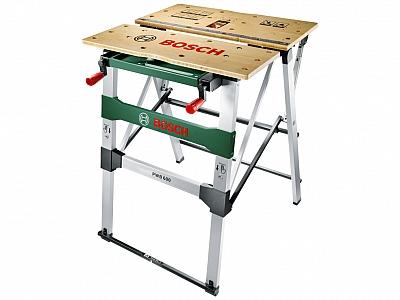 BOSCH PWB 600 stół warsztatowy narzędziowy