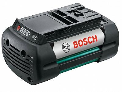 BOSCH zielony akumulator 36V 4,0Ah Li-Ion