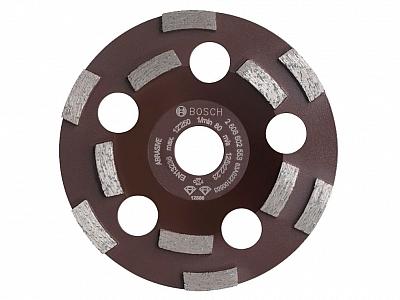 BOSCH tarcza diamentowa garnkowa 125mm