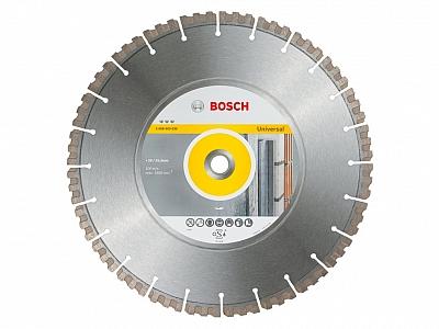 BOSCH tarcza diamentowa beton UNI 400mm