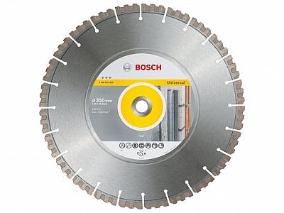 BOSCH tarcza diamentowa 350mm BEST UNIVERSAL