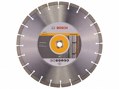 BOSCH tarcza diamentowa 350mm UNIVERSAL EXPERT