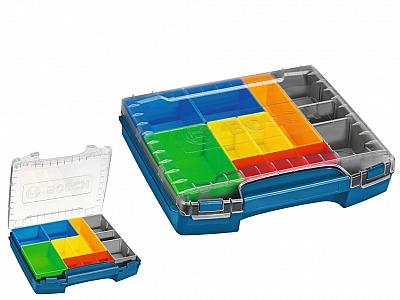 BOSCH walizka organizer i-BOXX 72-10 / L-BOXX SYS