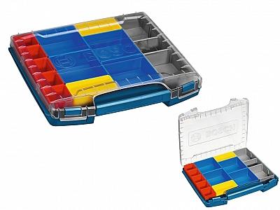BOSCH walizka organizer i-BOXX 53-12 / L-BOXX SYS