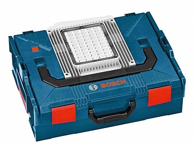 BOSCH walizka skrzynka organizer L-BOXX 136 LED