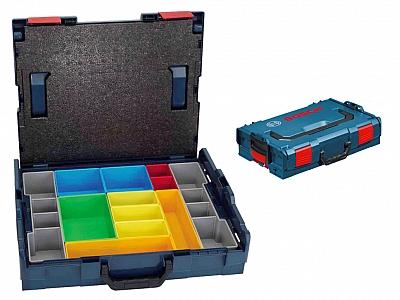 BOSCH walizka skrzynka organizer L-BOXX 102 12 SYS