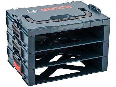 BOSCH walizka skrzynka organizer L-BOXX SET-3 SYS