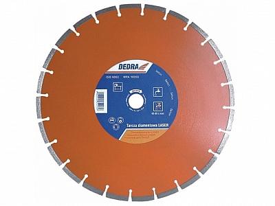 DEDRA H1173 tarcza diamentowa beton 350mm