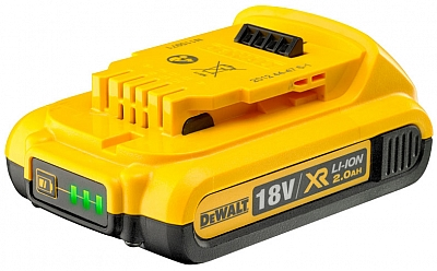 DeWALT DCB183 akumulator 18V Li-Ion 2,0Ah