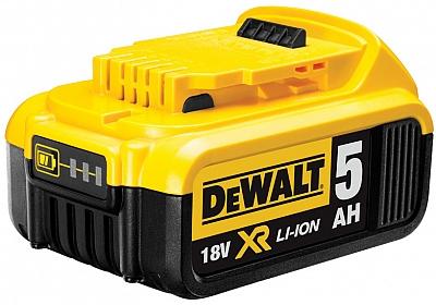 DEWALT DCB184 akumulator 18V Li-Ion 5,0Ah