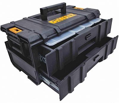 DeWALT DS250 TS skrzynka narzędziowa