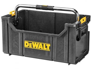 DeWALT DS280 TS skrzynka narzędziowa otwarta