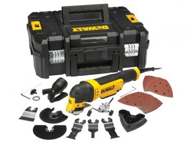 DEWALT DWE315KT narzędzie wielofunkcyjne 300W