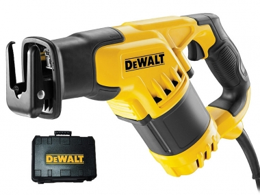 DeWALT DWE357K piła szablowa szablasta