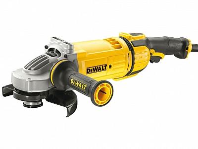 DEWALT DWE4597 szlifierka kątowa 180mm 2600W
