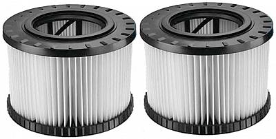 DeWALT DWV9340 filtr odkurzacza DWV900 DWV901 L