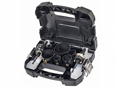 DeWALT DT8273L otwornice 16-64mm x7 zestaw