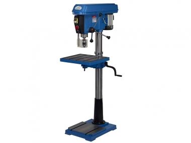 FERAX 25DDF wiertarka stołowa 1,1kW laser