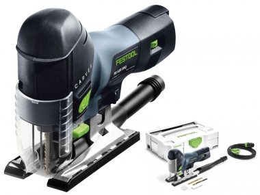 FESTOOL PS 420 EBQ PLUS wyrzynarka 550W
