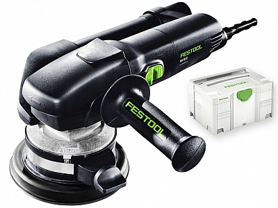 FESTOOL RG 80 E SET DIA szlifierka do betonu 80mm