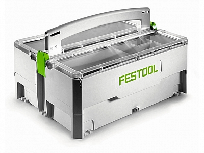 FESTOOL SYS-SB systainer skrzynka walizka