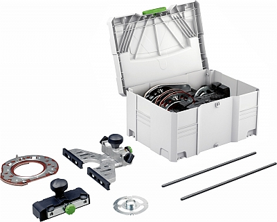 FESTOOL ZS-OF 2200 M osprzęt do frezarki